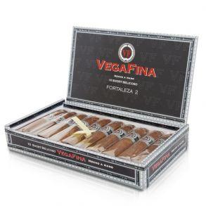 VegaFina Fortaleza 2 Short Belicoso *10