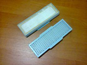 Фильтр HEPA к пылесосу LG1700w,VS3817R
