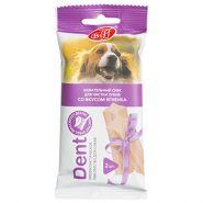 TiTBiT Снэк жевательный DENT со вкусом ягненка (для собак средних пород)