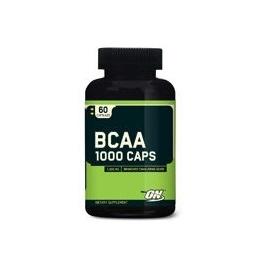 BCAA 1000 (200 капс.)