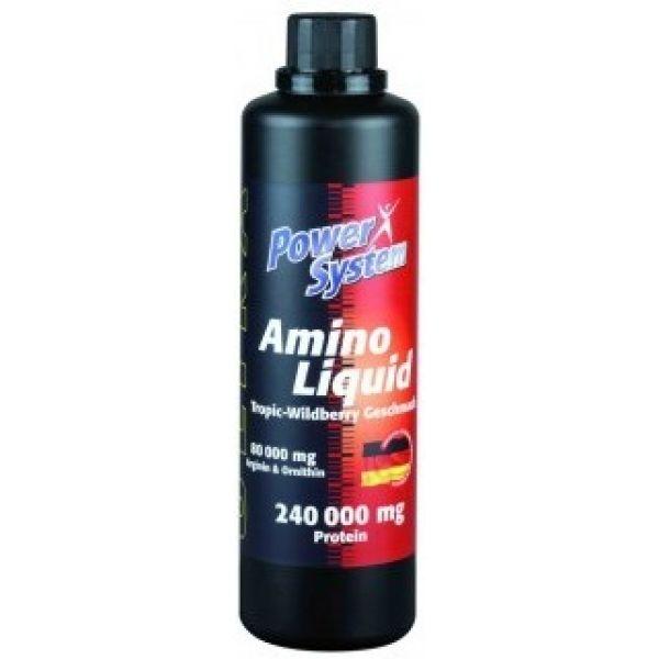 Amino Liquid (500 мл.)