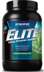 Elite Whey Protein Isolate (930 гр.)