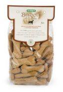 TiTBiT Печенье для собак Biscotti с печенью говяжьей (350 г)