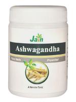 Jain Ayurvedic Ashwagandha Churna