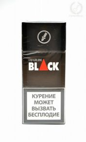 Кретек Djarum Black *10*10*100