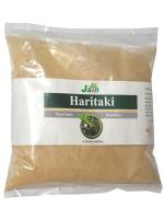 Харитаки чурна для очищения кишечника Джайн Аюрведик (Jain Ayurvedic Haritaki Churna)