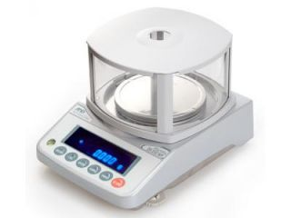 Весы лабораторные AND серии DХ-WP