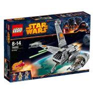 Lego Star Wars 75050 Истребитель B-Wing™ #