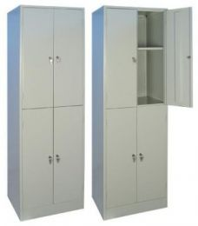ШРМ - 24.0  (пакс) Архивный шкаф
