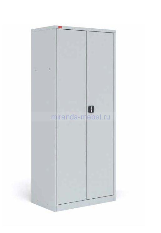 ШАМ - 11  20 Металлический архивный шкаф