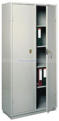 Бухгалтерский шкаф КБ -10