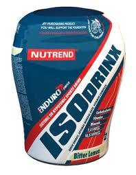 IsoDrinx (525 гр.)
