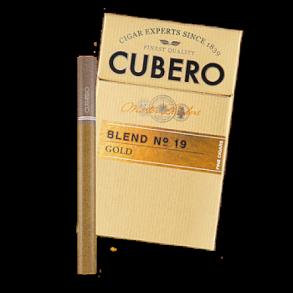Cubero №19 Gold*17 Нидерланды