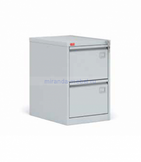 КР-2 Металлический картотечный шкаф (картотека)