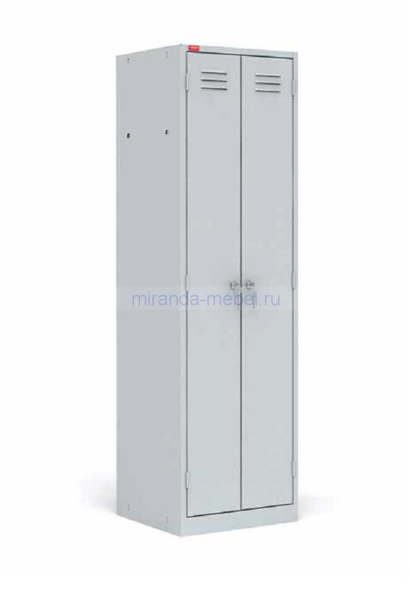 ШРМ 22; ШРМ 22/800 Шкаф металлический для одежды