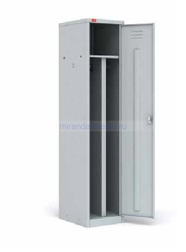 ШРМ 21 Шкаф металлический для одежды