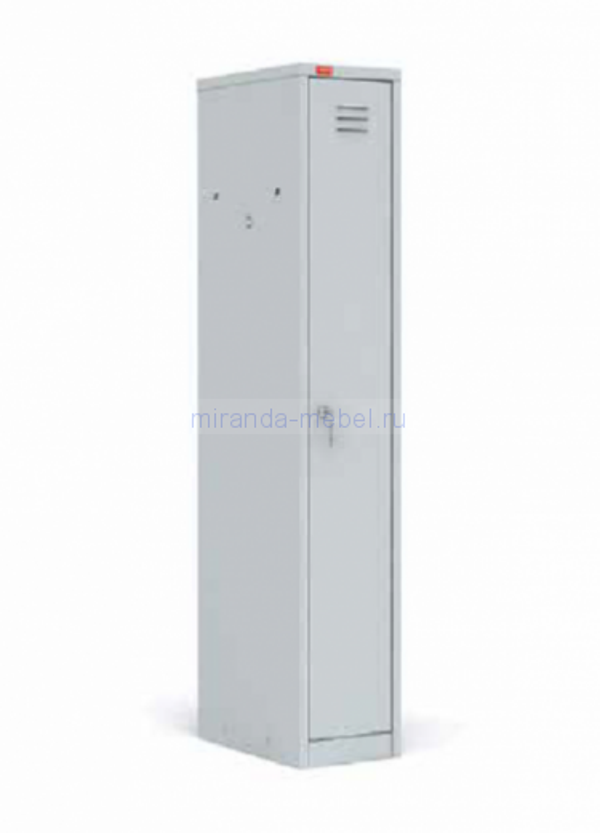 ШРМ 11 Шкаф металлический для одежды