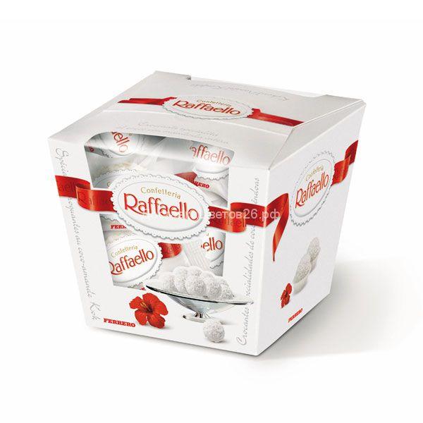 Конфеты Рафаэлло 150 гр.