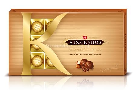 Конфеты Коркунов