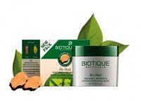 Маска для лица Биотик Лечебная глина (Biotique Bio Mud Face Pack)