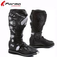 Мотоботы Forma Terrain TX 2.0, Чёрные