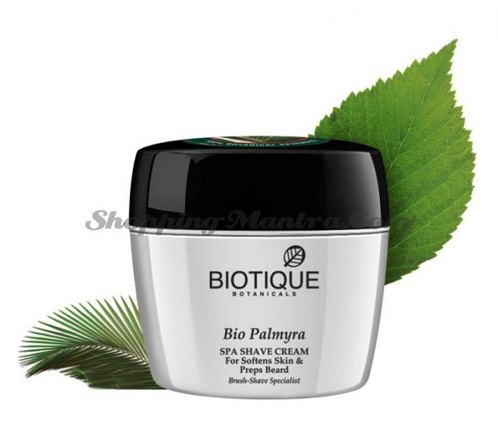 Увлажняющий крем для гладкого бритья Биотик Пальмира | Biotique Bio Palmyra Expert Shave Gel