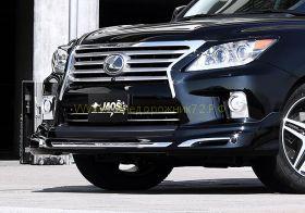 Аэродинамический обвес Jaos Lexus 570 2013 -