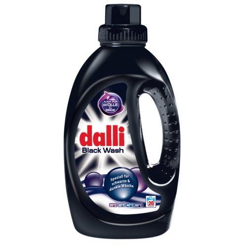 Dalli Гель для стирки черного белья Black Wash 20 стирок 1,35 л