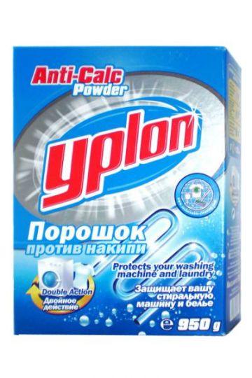 Yplon Средство для удаления накипи в стиральных машинах, 950 г