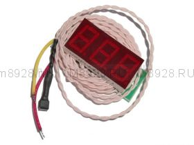 Термометр Т-0.56 DS красный  °С