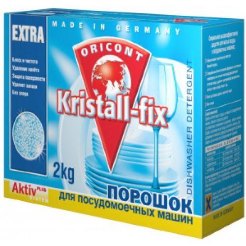 Luxus Professional Порошок для посудомоечных машин Kristall-fix 2 кг