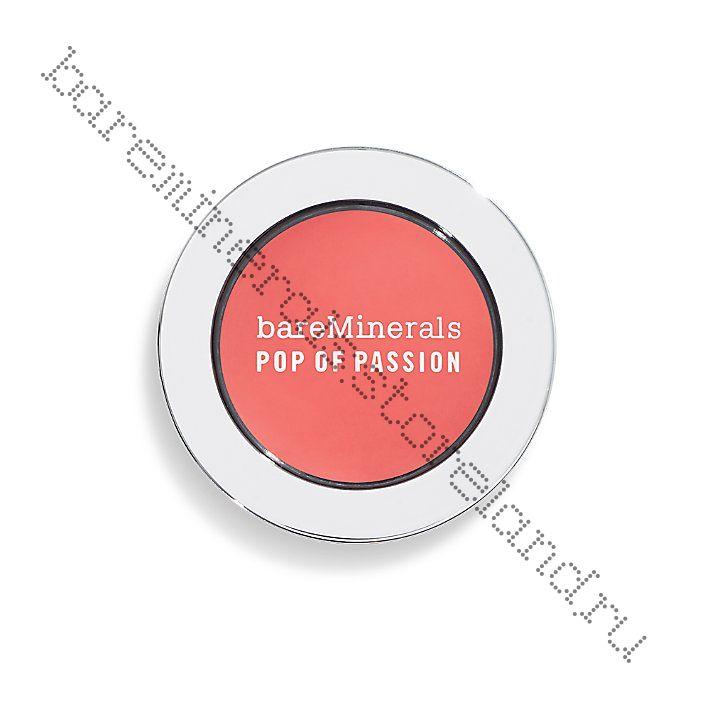 Кремовые румяна Pop of Passion Blush Balm - Papaya Passion