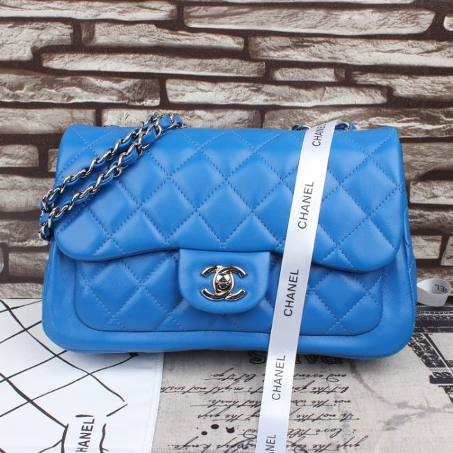 Сумка Chanel Shoulder Bag 23,5 cm