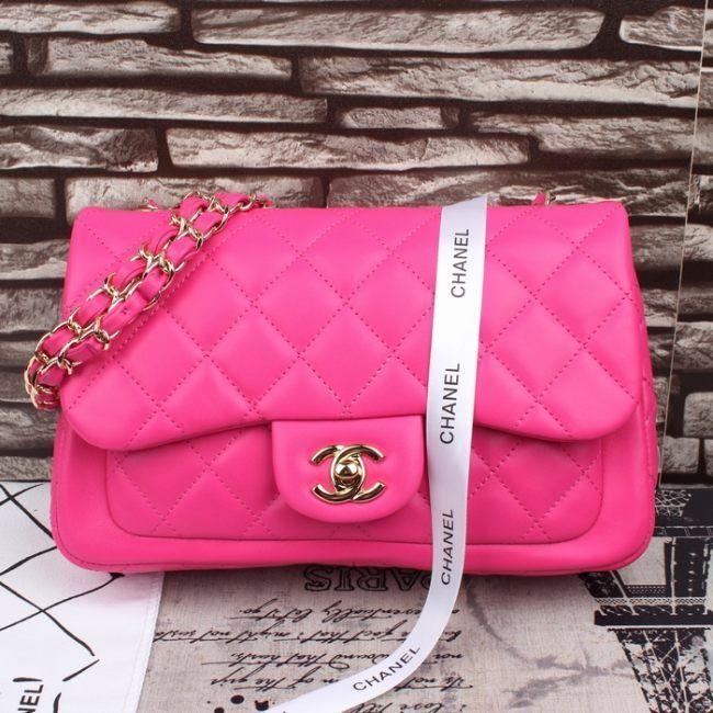 Сумка Chanel Shoulder Bag 23,5 cm