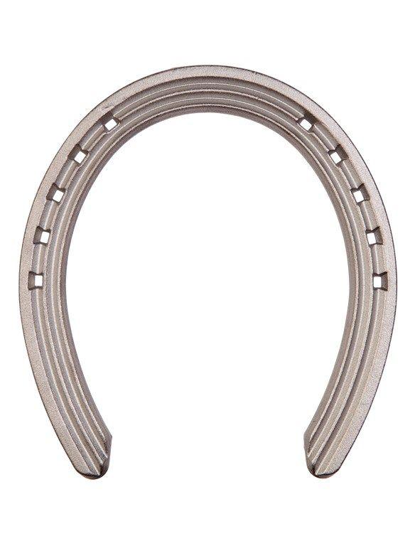 Подковы MUSTAD алюминиевые, супер легкие 5х15