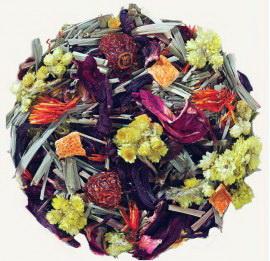 Сила дракона - чайный напиток (травяной чай) на основе натуральных растительных ингредиентов.