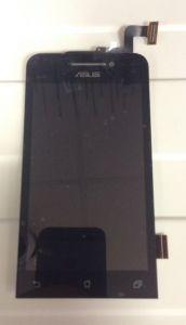 LCD (Дисплей) Asus A400CG Zenfon 4 (в сборе с тачскрином)