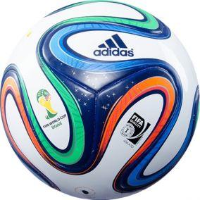 Футбольный мяч ADIDAS BRAZUCA TOP REP