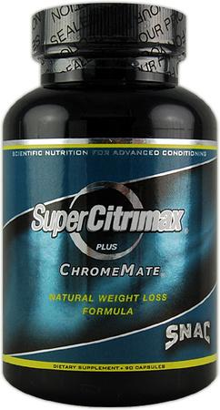 SuperCitrimax (90 капс.)