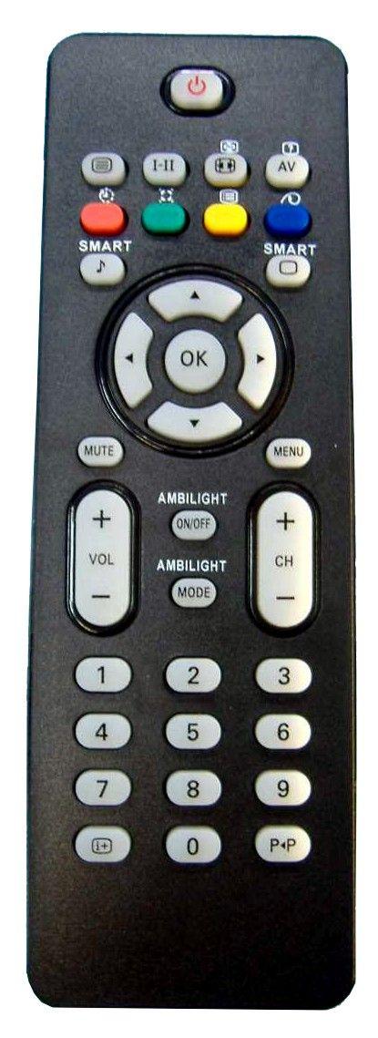 Пульт для Philips RC2023617/01 (TV Ambilight)