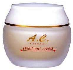 Профессиональный омолаживающий  крем A.C. Natural Emollient Cream Kitao.