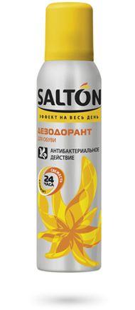 SALTON Дезодорант для обуви 150 мл