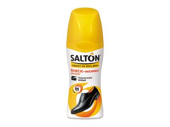SALTON Блеск-экспресс 50 мл черный
