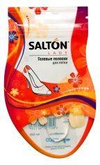 SALTON Lady Гелевые полоски для пятки