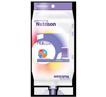 Нутризон / Nutrison  1.0 kcal/ml ( 1 литр )