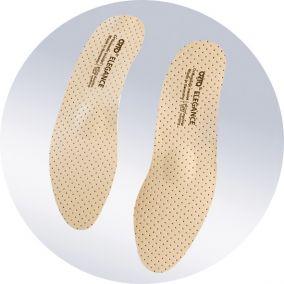 Стельки для модельной обуви Orto Elegance