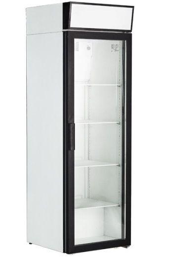 Polair DM104c-Bravo шкаф холодильный