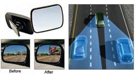Дополнительные зеркала для автомобиля