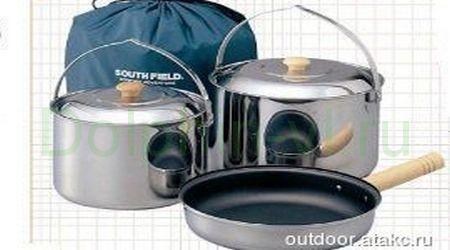 Набор посуды South Field (SFLL)