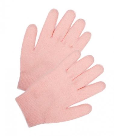 Перчатки гелевые увлажняющие СТ-75